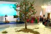 День благодарности: казахстанцы говорят друг другу спасибо