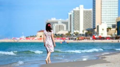 Летний отдых у моря: Шезлонги дешевые, еда дорогая