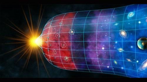 Kосмологи рассорились из-за инфляции