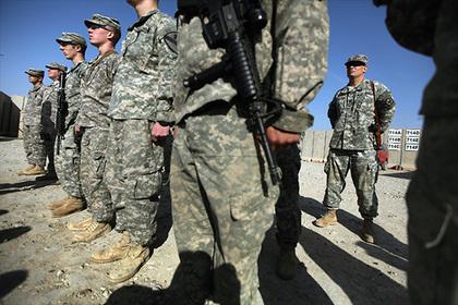 США потеряли в Ираке и Кувейте оружие на миллиард долларов