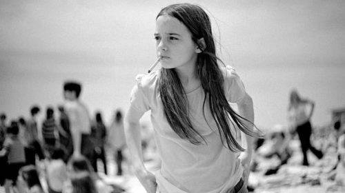 Юность Америки на фотографиях школьного учителя Иосифа Сабо