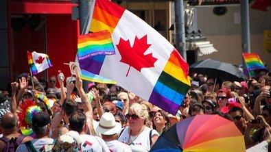 В Канаде принят закон, позволяющий изымать детей у родителей-противников ЛГБТ