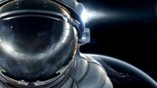 Шёпот космоса