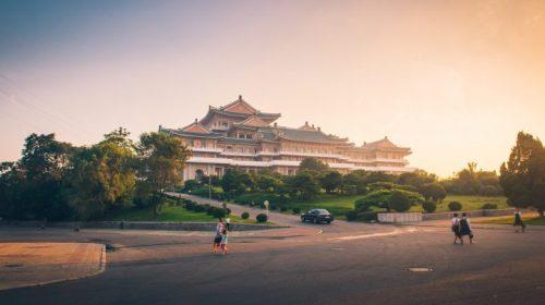 """Северная Корея без """"чернухи"""": красота и чистота"""