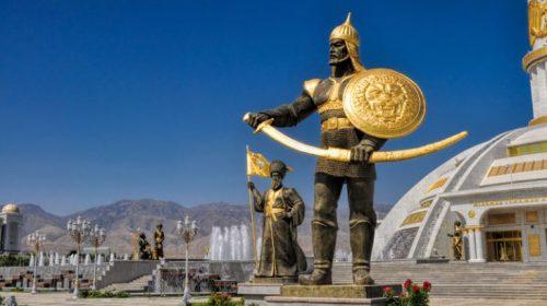 Страны-загадки: Туркмения и Албания