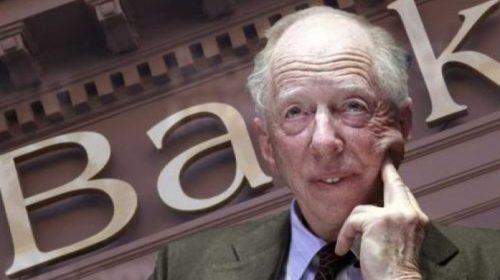 Как «небогатые» Ротшильды могут управлять миром?