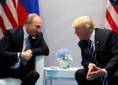 Встречу Трампа с Путиным сравнивают с историческими соглашениями союзников