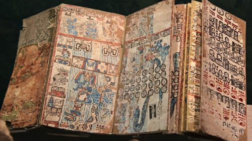 Ленинградец, разгадавший тайну цивилизации майя
