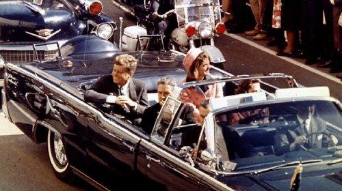 В США рассекретили показания агента КГБ, связанные с убийством Кеннеди