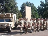 Американские советники завершили подготовку украинских артиллеристов для участия в боевых действиях в Донбассе .