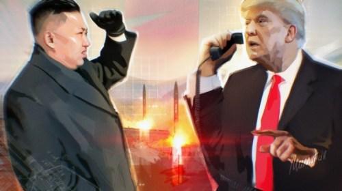 США намерены добиваться помощи РФ и Китая по КНДР