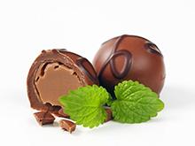 Уникальные конфеты обещают продлить жизнь и избавить от болезней