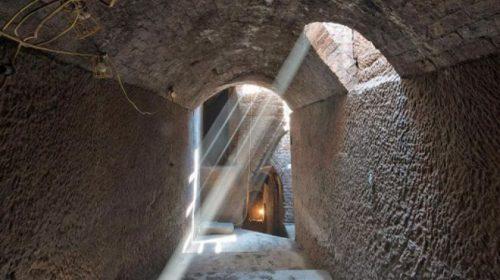 Таинственные туннели под Ливерпулем