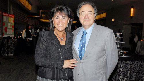 Названа причина смерти миллиардера Шермана и его жены
