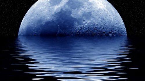 Факты о луне, не поддающиеся объяснениям современных учёных