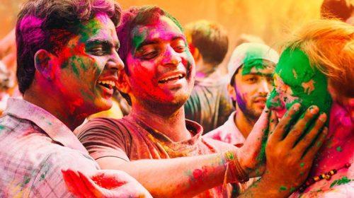 Индия. Страна, которая меняет сознание
