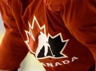 В олимпийскую сборную Канады по хоккею призваны 13 игроков КХЛ