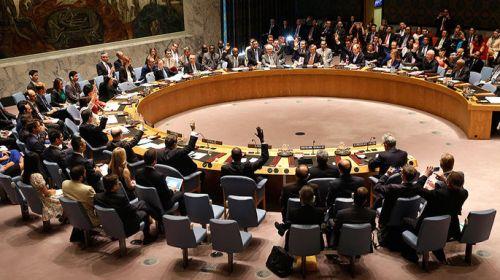 Глава МИД Франции назвал дату консультации Совбеза ООН по Сирии