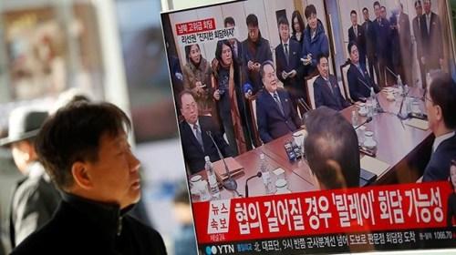 Южная Корея согласовала дату новых переговоров с КНДР – 15 января