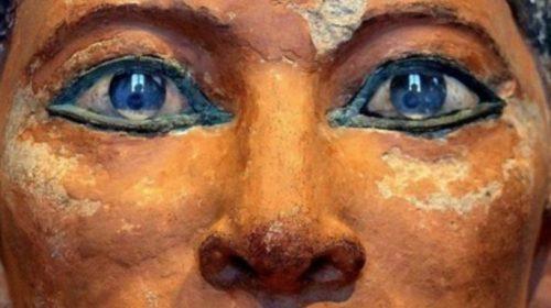 Голубоглазые фараоны