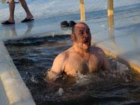 Плавание в ледяной воде оказалось мощным оружием против болей