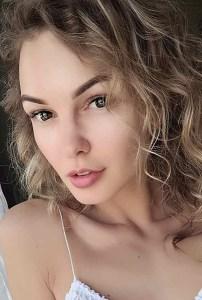 beautiful Ukrainian lady from city Cherkassy Ukraine
