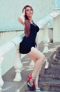 beautiful Ukrainian lady from city Odessa Ukraine
