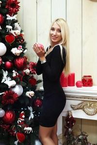 broad-minded Ukrainian lady from city Kiev Ukraine