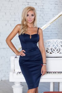 charismatic Ukrainian female from city Kiev Ukraine
