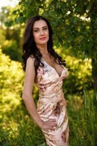 charming Ukrainian femininity from city Poltava Ukraine