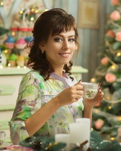correct Ukrainian marriageable girl from city Kharkov Ukraine