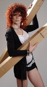 educated Ukrainian femininity from city Kiev Ukraine