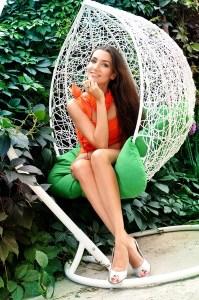 exclusive Ukrainian girl from city Kharkov Ukraine