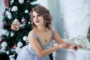 femininity Ukrainian bride from city Vinnitsa Ukraine