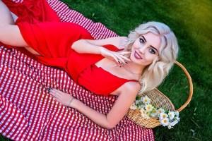 gorgeous Ukrainian girl from city Dnepr Ukraine