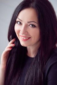 kind Ukrainian female from city Zaporozhye Ukraine