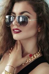 modern Ukrainian best girl from city Cherkasy Ukraine