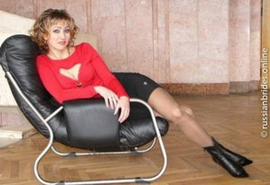Dating and meeting online Russian brides