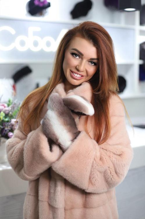 Vika russian brides hot