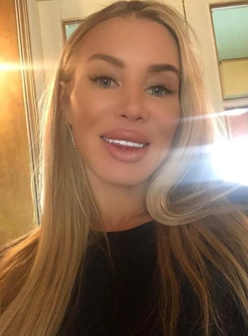 Violetta russian dating chicago