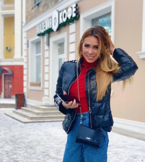 Yuliana russian dating in uk
