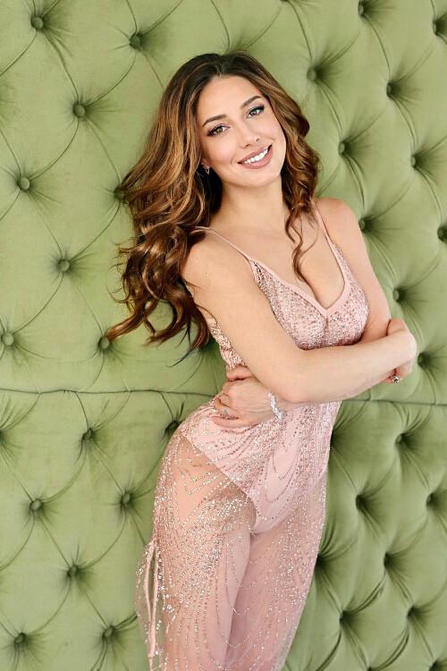 Irina russian dating new york city