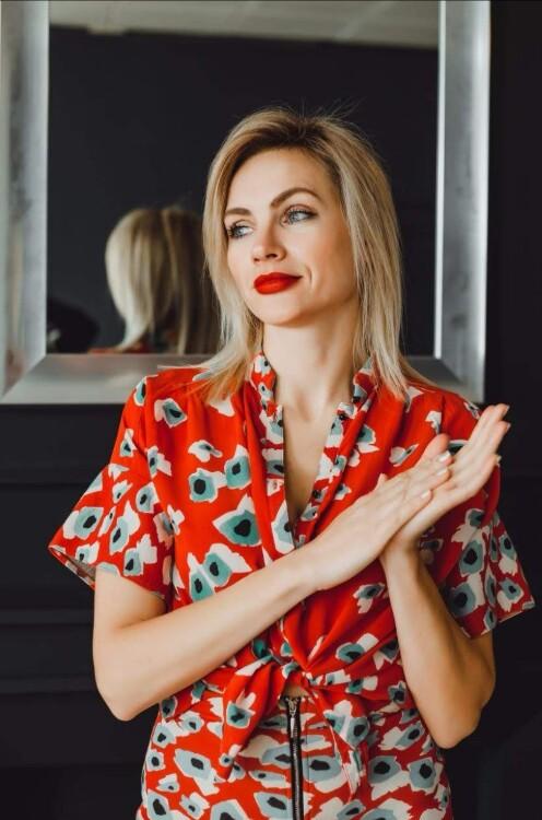 Elena russian dating online