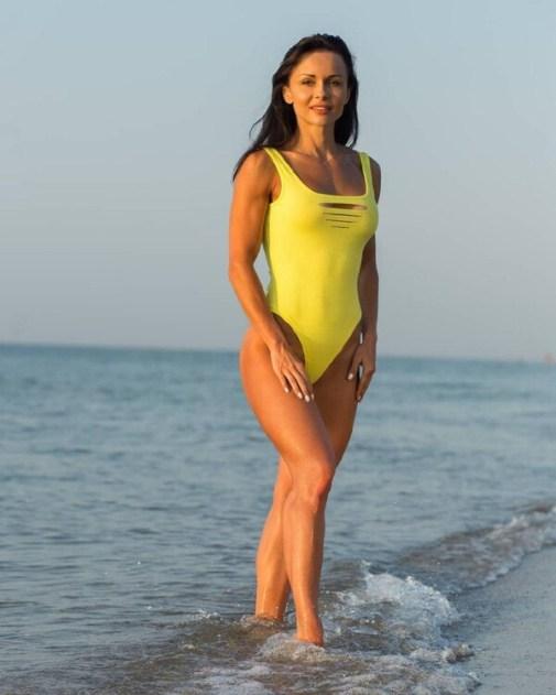 Olga russian dating site victoria