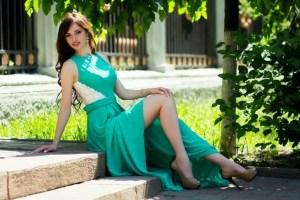single Ukrainian fiancée from city Nikolaev Ukraine