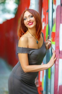 splendid Ukrainian lady from city Dnepr Ukraine