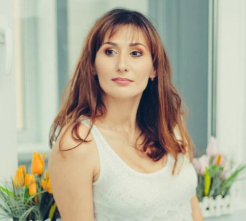 Arina 1 russian brides