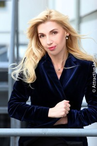 Blonde russian women for serius relationship
