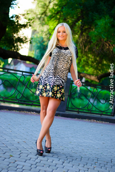charming ukrainian wives