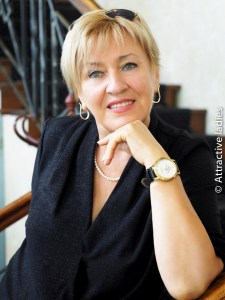 Meet russian ladies for single men